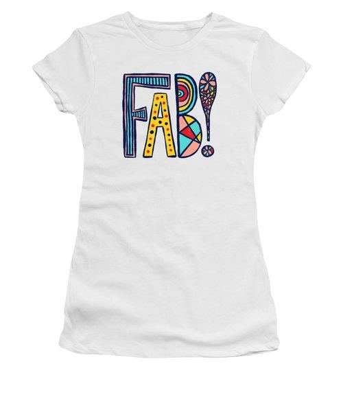 Fab Women's T-Shirt