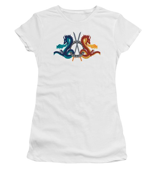 Face Your Fears Women's T-Shirt