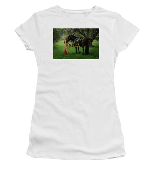 Fairytale  Women's T-Shirt