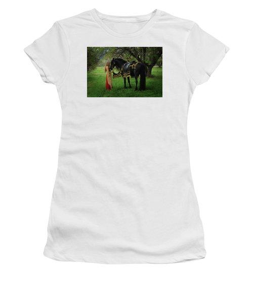 Fairytale  Women's T-Shirt