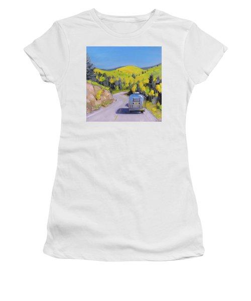 Fall Road Trip Women's T-Shirt