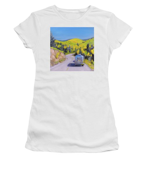 Fall Road Trip Women's T-Shirt
