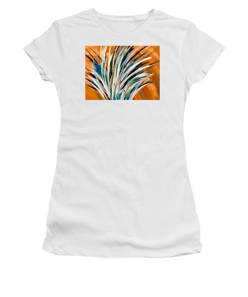 Feathers Women's T-Shirt