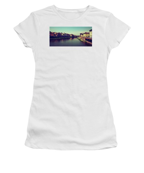Firenze Women's T-Shirt