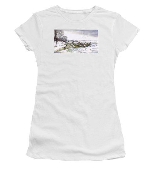 First Arrivals Women's T-Shirt