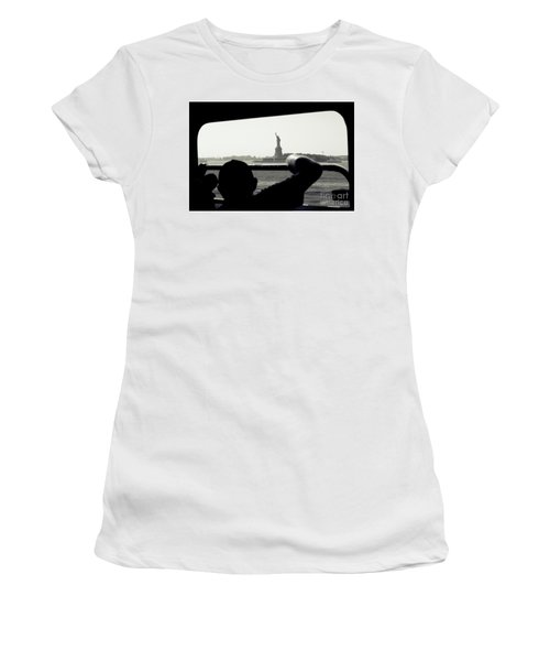First Impressions Women's T-Shirt