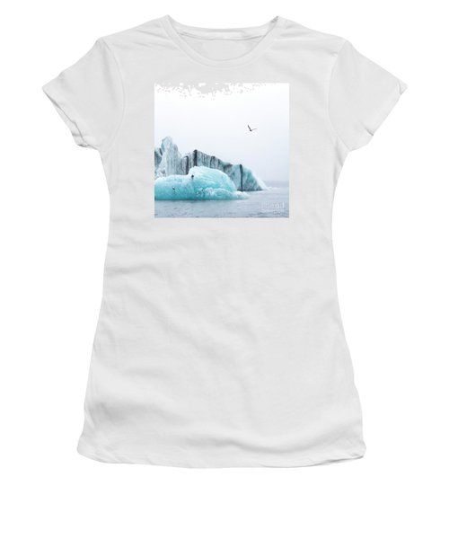 Floating Giants Women's T-Shirt