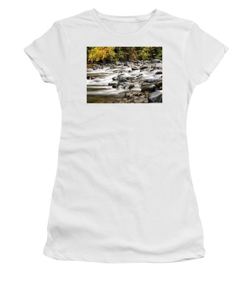 Flowing Molalla Women's T-Shirt