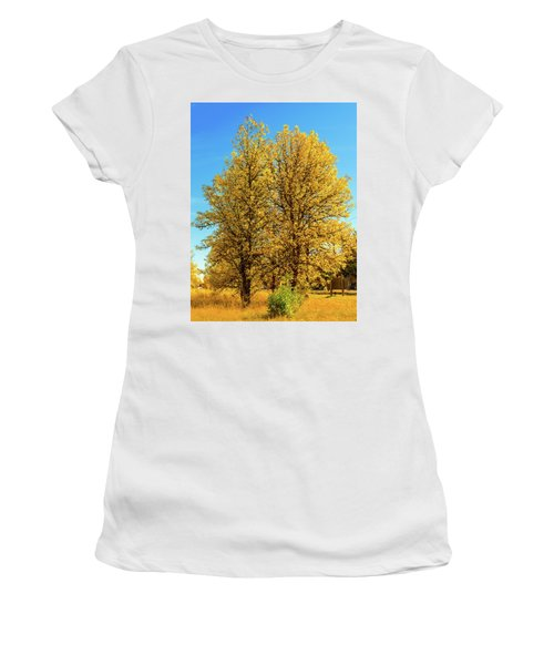 Foliage Women's T-Shirt