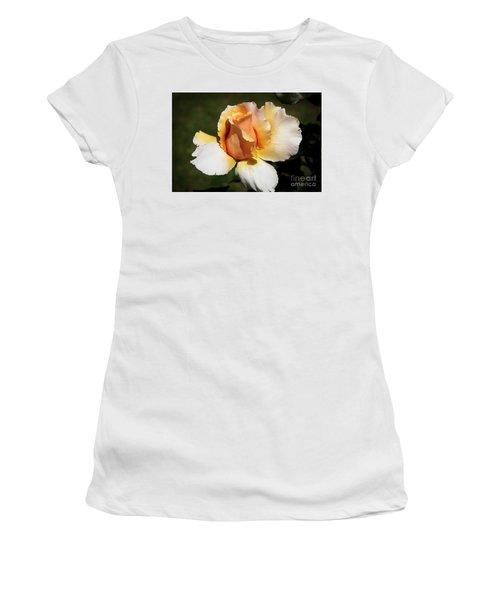 Fragrant Rose Women's T-Shirt