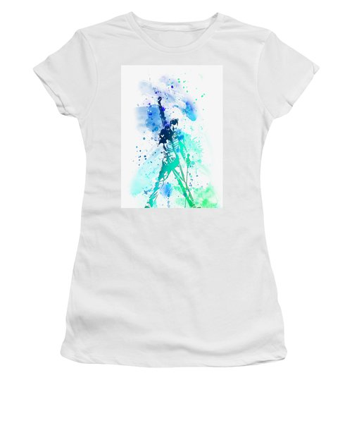 Freddie Women's T-Shirt