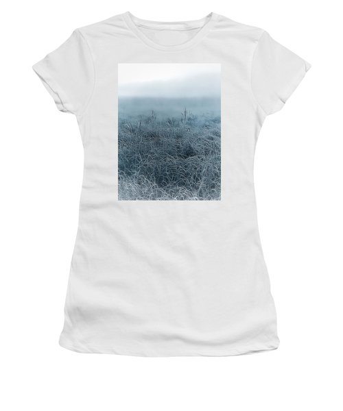 Frigid Morn Women's T-Shirt