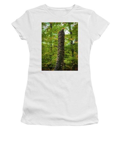Fungus Among Us Women's T-Shirt
