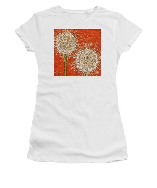 Garden Room 32 Women's T-Shirt