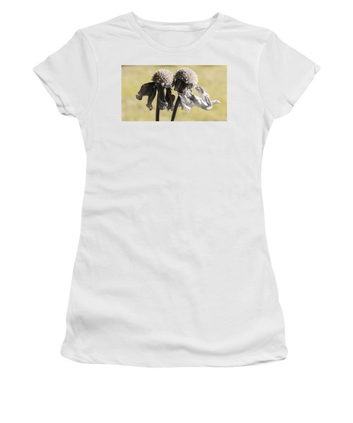 Ghost Sisters Women's T-Shirt