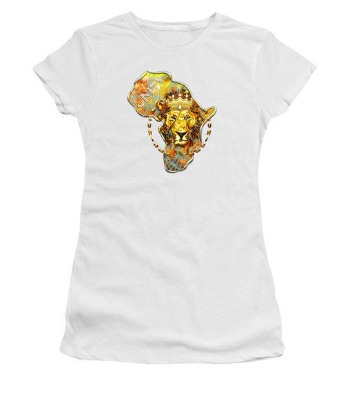 Glorious Heart Unit Women's T-Shirt