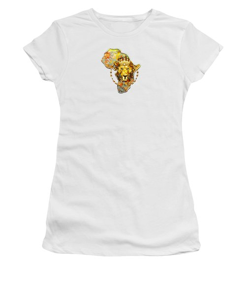 Glorious Heart Unit Women's T-Shirt