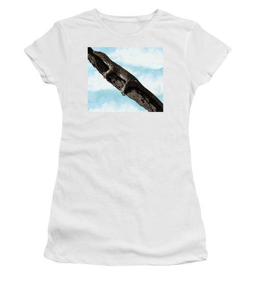 Goanna 1 Women's T-Shirt