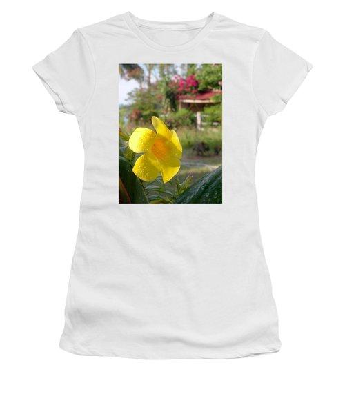 Golden Dew Women's T-Shirt