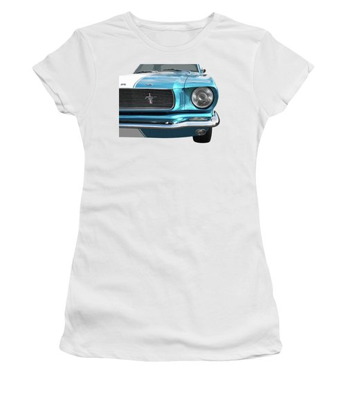 Good Vibrations Women's T-Shirt