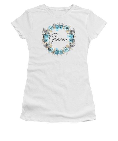 Groom Women's T-Shirt