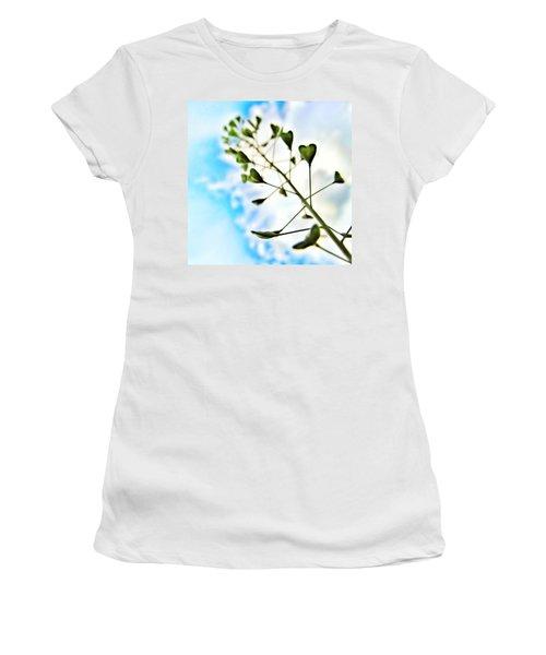 Growing Love Women's T-Shirt