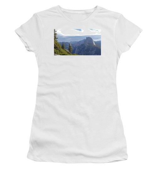 Half Dome Women's T-Shirt