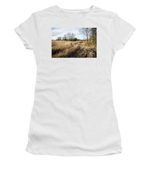 Hayfield Women's T-Shirt