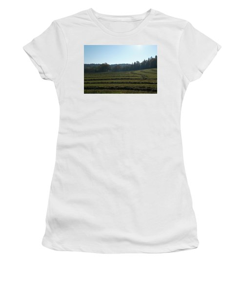 Haymaking Women's T-Shirt