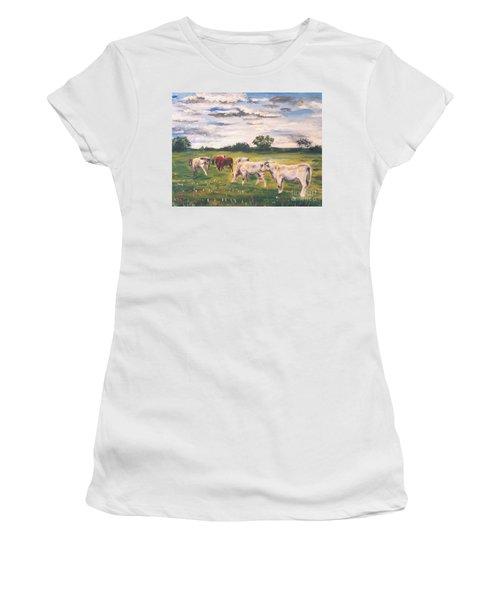 Headed Home Women's T-Shirt