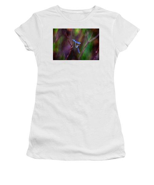 Heart Of Dragonfly Women's T-Shirt