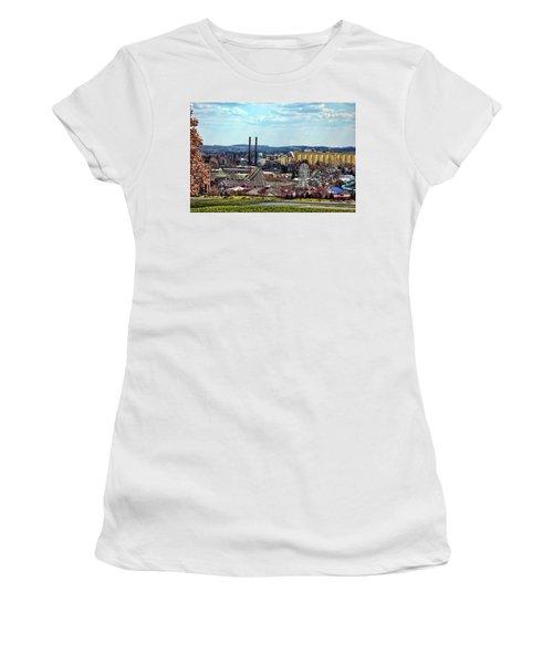 Hershey Pa 2006 Women's T-Shirt