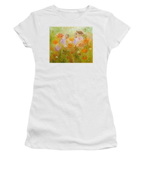 Hidden Folk Women's T-Shirt