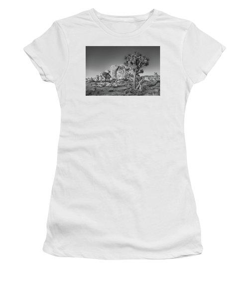 Hidden Valley Rock Women's T-Shirt