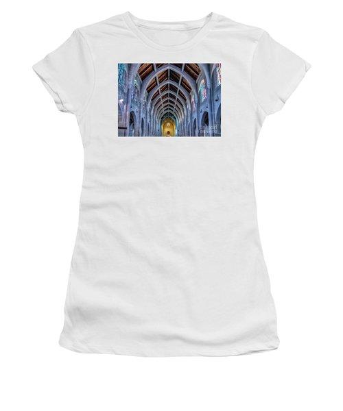 Holy Spirit Trappist Abbey Women's T-Shirt