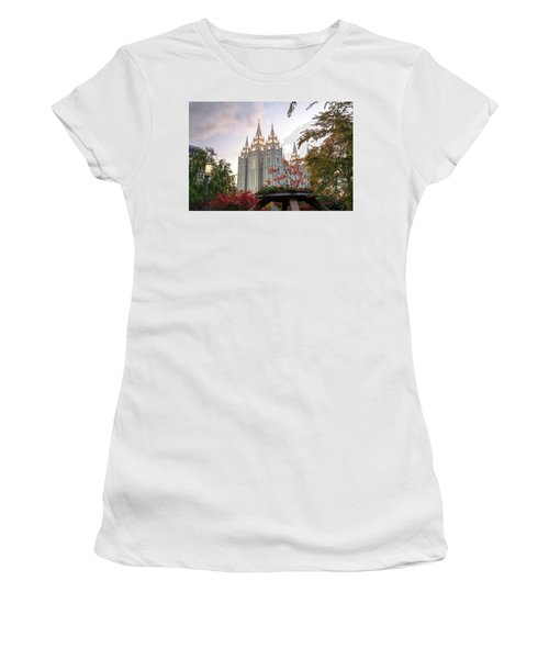 House Of The Lord Women's T-Shirt