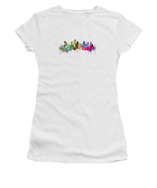 Houston II Women's T-Shirt