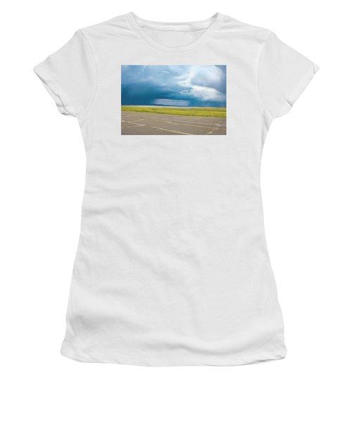 Hwy 191 Women's T-Shirt
