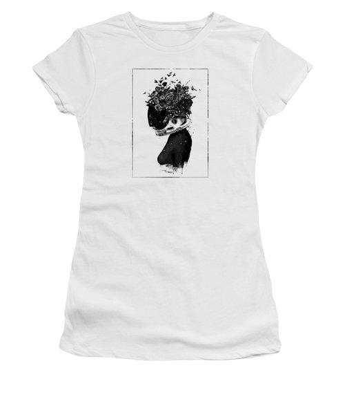Hybrid Girl Women's T-Shirt