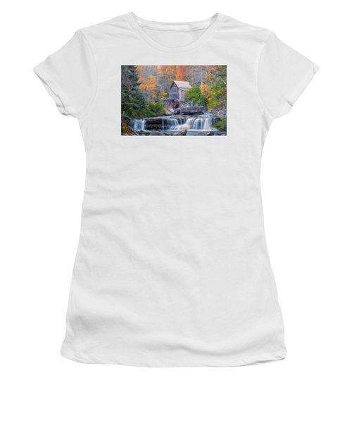 Iconic Women's T-Shirt