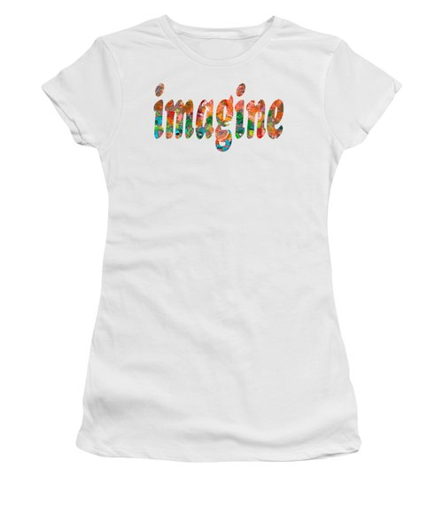 Imagine 1004 Women's T-Shirt