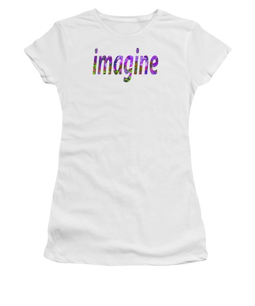 Imagine 1005 Women's T-Shirt