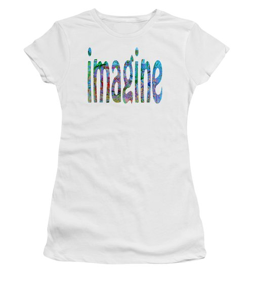 Imagine 1006 Women's T-Shirt