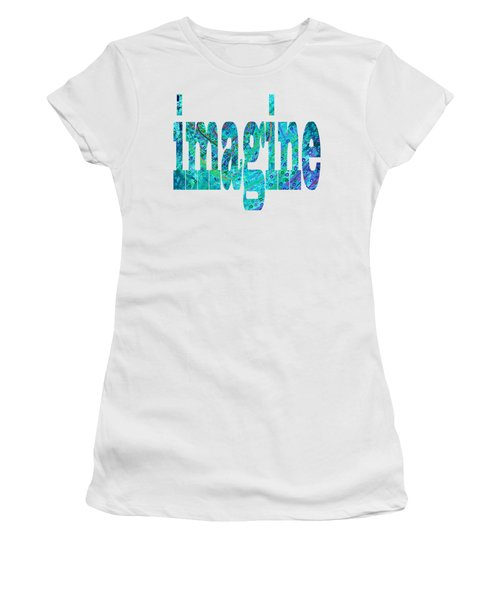 Imagine 1013 Women's T-Shirt