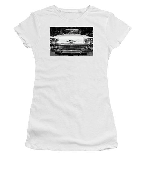 Impala  Women's T-Shirt (Athletic Fit)