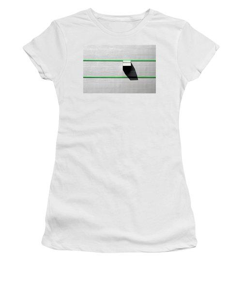 Industrial Minimalism 47 Women's T-Shirt