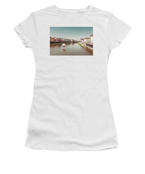 Interloping, Florence Women's T-Shirt