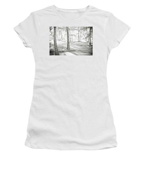 Island Life Women's T-Shirt