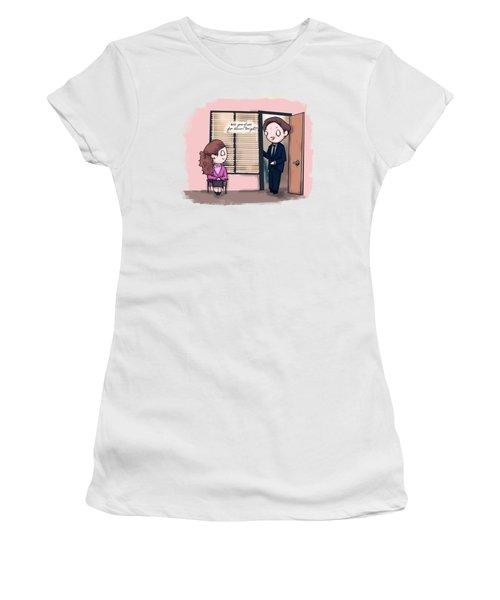 It's A Date Women's T-Shirt