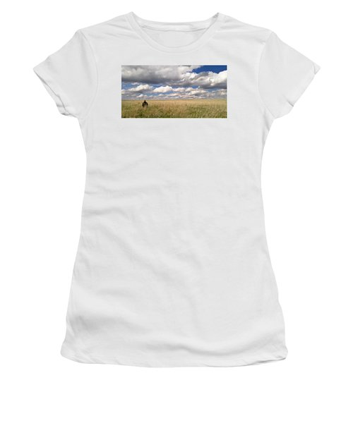 It's Amazing Here Women's T-Shirt